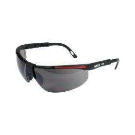 YATO YT-7368 Ochranné brýle tmavé typ 91708 Brýle, kukly a štíty