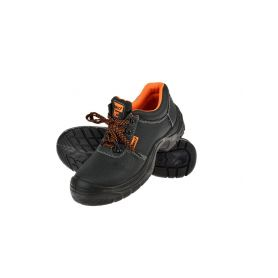 GEKO G90503 Ochranné pracovní boty model č.1 vel.43 Pracovní obuv