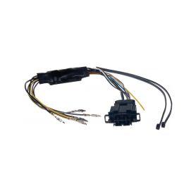 HT-FBDV HT modul pro připojení dveřních kontaktů Fabia OEM centrální zamykání