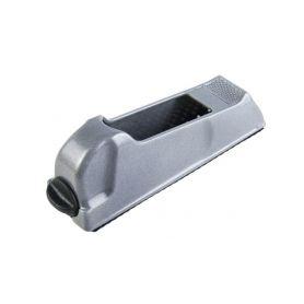 EXTOL-PREMIUM EX8847120 Hoblík kovový, 140x40mm, použití: sádrokarton, dřevo, plast apod. Dláta, pilníky a hoblíky