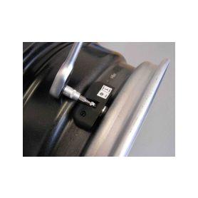 Antény, adaptéry, anténní kabely  1-66579 Anténní adaptér FAKRA samec/RAST, 15 cm 66579