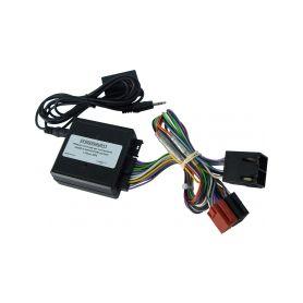 55400 Stereo zesilovač pro přenosnou navigaci - Aux adaptér Universální redukce