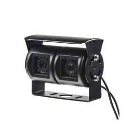SVC5011CCD Dual kamera 4PIN CCD SONY s IR, vnější 4PIN kamery