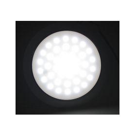 LEDD42 PROFI LED osvětlení interiéru univerzální 12-24V 42LED Pro interiér, kufr, dveře
