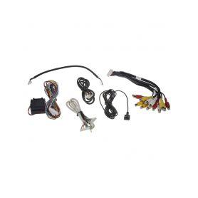 """Stualarm LCD digitální monitor 9"""" do opěrky s IR vysílačem 1-ic-906t"""
