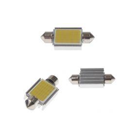 Univerzální LED světla  1-drltopmb LED světla pro denní svícení, 158x22mm, ECE drltopMB