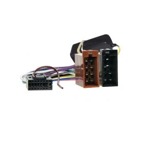 PC3-456 Kabel pro KENWOOD/JVC 16-pin / ISO Adaptéry k autorádiím