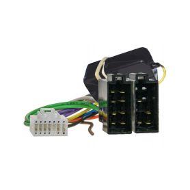 PC3-455 Kabel pro KENWOOD 14-pin / ISO malý Adaptéry k autorádiím