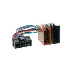 PC3-484 Kabel pro JVC 16-pin / ISO Adaptéry k autorádiím