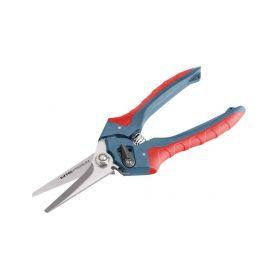 EXTOL-PREMIUM EX8855202 Nůžky víceúčelové nerez, 210mm Pracovní nože