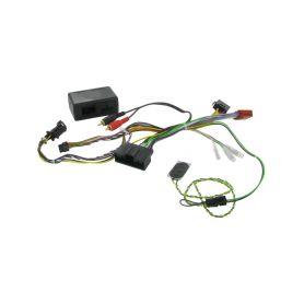 Adaptér z volantu pro Ford Ranger 2013- vyrobených v Serverní Americe