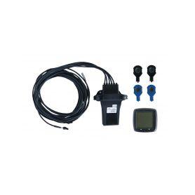 FBSN-4RF Parkovací systém zadní (4 čidla) + displej S displejem