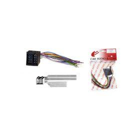 Univerzální ISO adaptéry  1-24003 24003 Konektor ISO univerzální