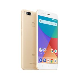 Xiaomi Xiaomi Mi A1 4GB/64GB Global Gold 40-6954176837424