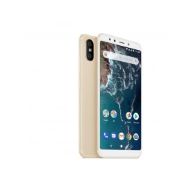 Xiaomi Xiaomi Mi A2 6GB/128GB Global Gold 40-6941059609858