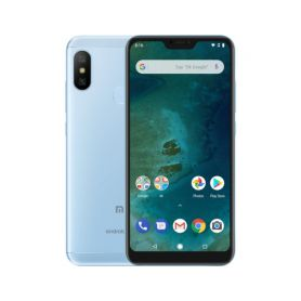 Xiaomi Xiaomi Mi A2 Lite 4GB/64GB Global Blue 40-6941059608707