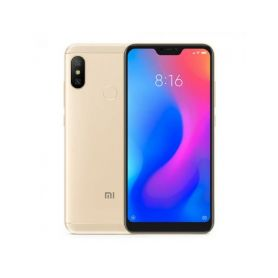 Xiaomi Xiaomi Mi A2 Lite 4GB/64GB Global Gold 40-6941059608684