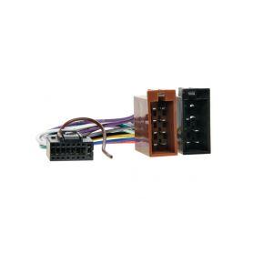 PC3-451 Kabel pro KENWOOD/JVC 16-pin / ISO Adaptéry k autorádiím