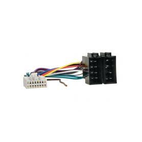 PC3-481 Kabel pro PANASONIC 16-pin / ISO bílý Adaptéry k autorádiím