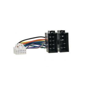 PC3-482 Kabel pro PANASONIC 12-pin / ISO Adaptéry k autorádiím