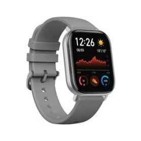 Amazfit GTS Lava Grey Chytré hodinky