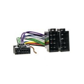 PC3-483 Kabel pro PANASONIC 16-pin / ISO Adaptéry k autorádiím