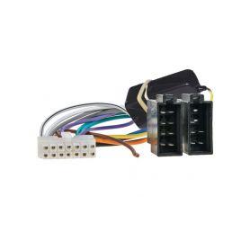 Kabel pro PIONEER 14-pin / ISO bílý