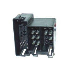 Univerzální LED světla  1-sj-292ena LED světla pro denní svícení, kulatá 75mm, ECE sj-292enA
