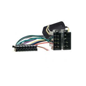 Kabel pro JVC 16-pin / ISO 1-pc3-484