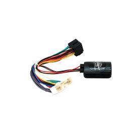 Univerzální LED světla  1-sj-299en LED světla pro denní svícení, 125x23mm, ECE sj-299en