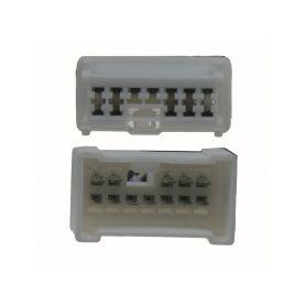 SOT-539 Kabeláž pro HF PARROT/OEM Renault Megane 2012-, Scenic 2012- Adaptéry pro HF sady
