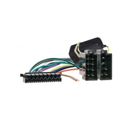 PC3-430 Kabel pro SONY 17-pin / ISO Adaptéry k autorádiím
