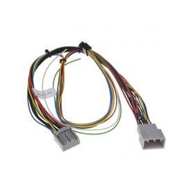 TVF-LR2 Kabeláž pro připojení modulu TVF-box01 do Land Rover 2012- Odblok obrazu