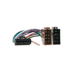 Stualarm Kabel pro KENWOOD/JVC 16-pin / ISO 1-pc3-451
