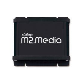 HFOMUSBCANVW Multimediální CAN adaptér USB/iPod/Aux do vozů Volkswagen/Škoda Universální redukce