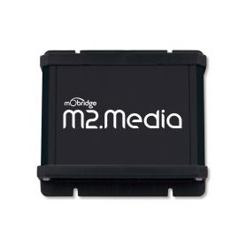 Multimediální CAN adaptér USB/iPod/Aux do vozů Volkswagen/Škoda 1-hfomusbcanvw