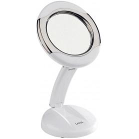 Laica Skládací kosmetické zrcadlo MD6051 VÝPRODEJ