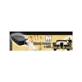 ACV ACV AGU pojistka zlatá 80A