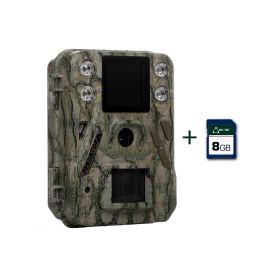 Predator Predator X Camo + 8 GB karta zdarma