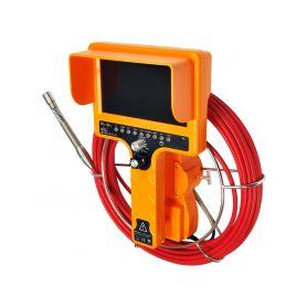 CEL-TEC 1803-033 PipeCam 20 Verso 17mm Soft Inspekční kamery