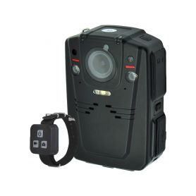 CEL-TEC 1806-019 PK80L Gps RC Policejní kamery