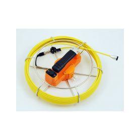 CEL-TEC Kabel CEL-TEC PipeCam Expert 30m