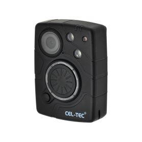 CEL-TEC 1811-035 PK90 GPS WiFi Policejní kamery