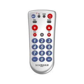 Vivanco Dálkový ovladač URZ2 /34873/ Příslušenství k TV