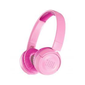 JBL JBL JR300BT Pink