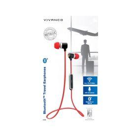 Vivanco Vivanco Traveller Air 4BT black/red