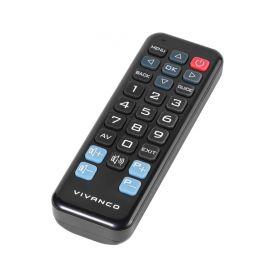 Vivanco Dálkový ovladač pro TV LG Příslušenství k TV