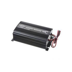 34315 Spínaný měnič napětí z 24/12V, 15A bez ventilátoru Měniče z 24V na 12V