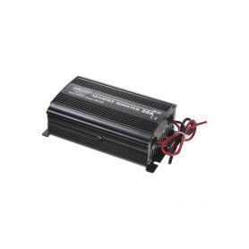 Spínaný měnič napětí z 24/12V, 30A s ventilátorem