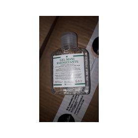 Dezinfekční čistící gel na ruce - 100ml Další ochranné pomůcky